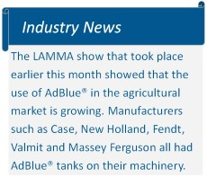 ad blue industry news
